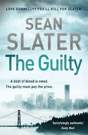 The Guilty, Sean Slater